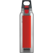 SIGG Hot & Cold ONE ACCENT Red 0.5 L