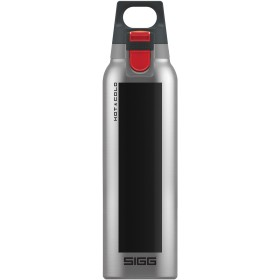 SIGG Hot & Cold ONE ACCENT Black 0.5 L
